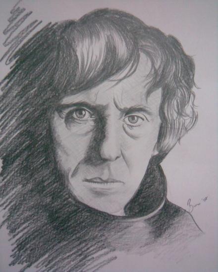 Gabriel Byrne por burcu